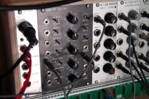 MFB VCO (OSC-02)