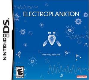 Nintendo Electroplankton