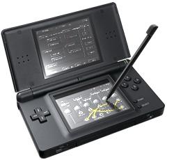 Nintendo DS 10