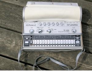 Roland TR 606 Drumatix
