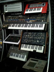Chemical Brothers Liveset Rig1